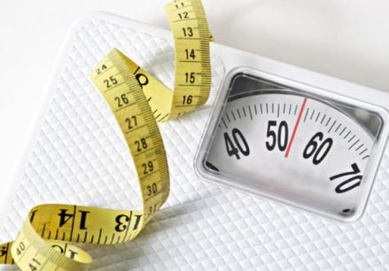 balança fita metrica